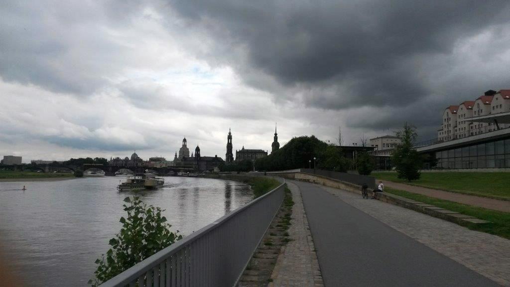 Wildenbruch - Dresden Teil 3