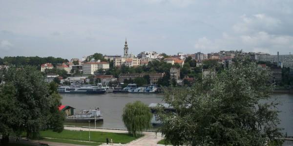 Belgrad-1
