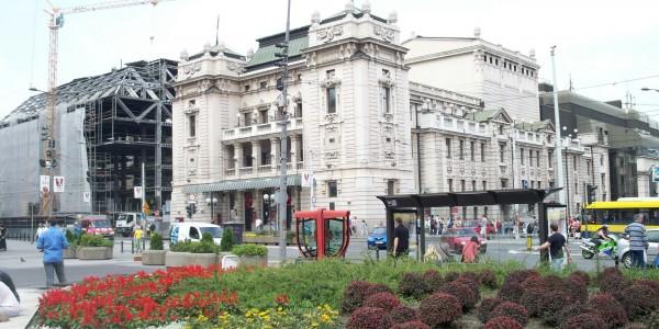 Belgrad-3