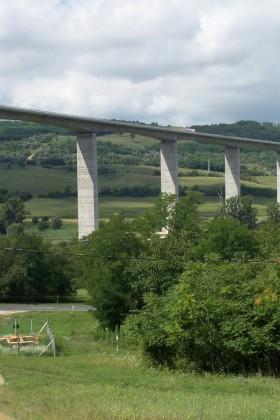 Brücke-Ungarn