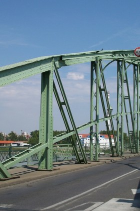 Maria-Valeria-Brücke