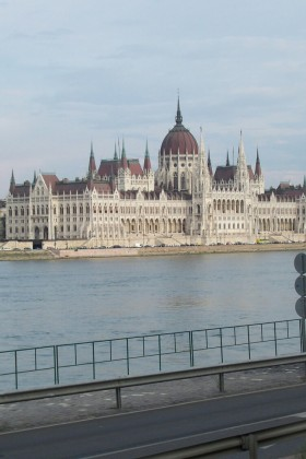 Parlament-Budapest