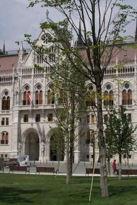 Parlament-Ungar