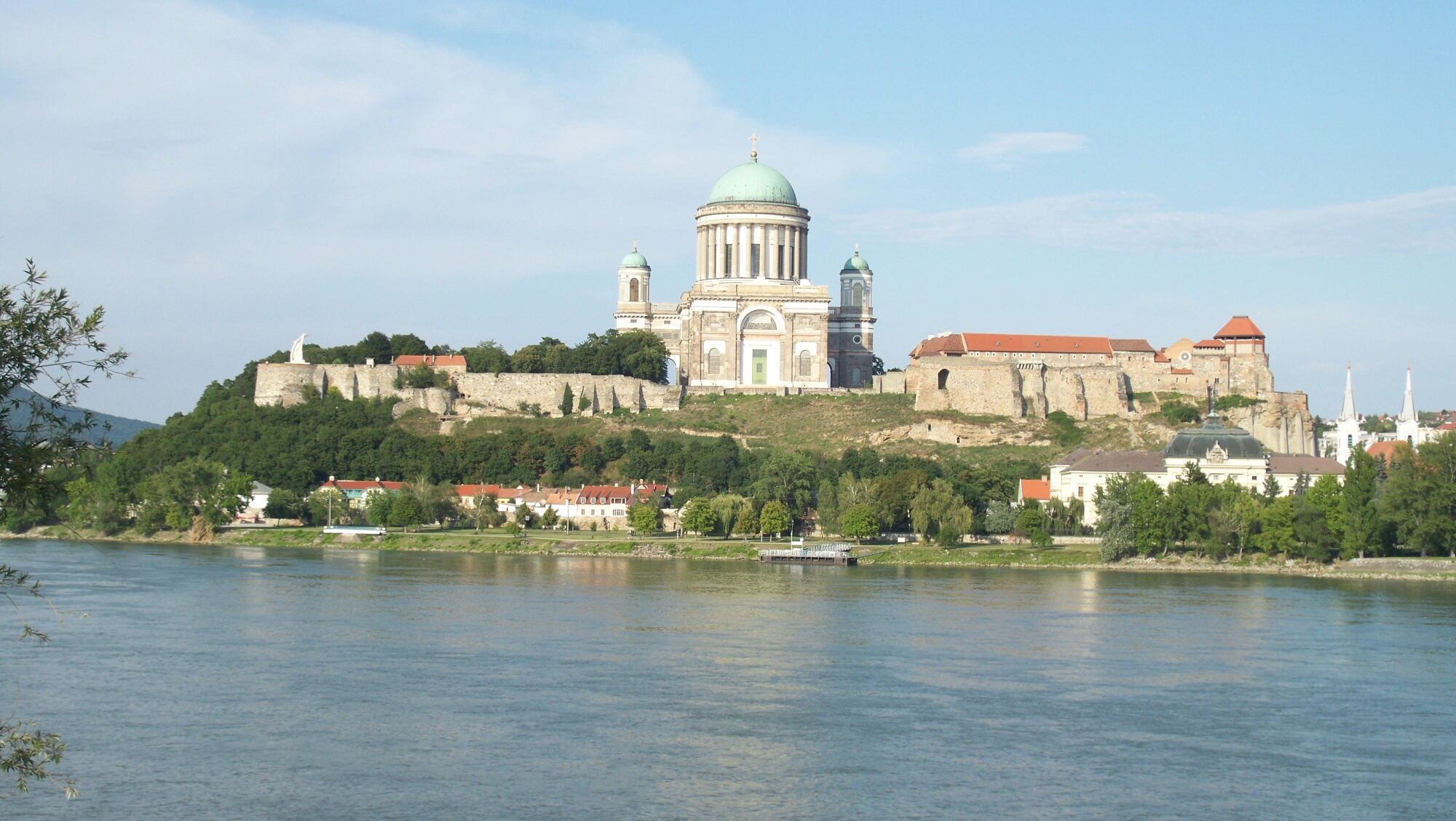Sankt-Adalbert-Kathedrale (Esztergom)